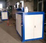 Onlinezerkleinerungsmaschine für die Zerquetschung des Blatt-Restes
