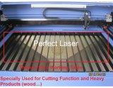 2017 gravador de venda quente do laser do CO2 de 80W 100W 120W com Ce