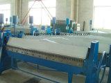 Máquina de dobra de dobramento hidráulica do metal da máquina