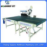(Fb -5)マットレステープ端の縫うことのための自動マットレス機械