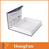 Rectángulo de empaquetado del embalaje magnético de encargo de la cartulina/rectángulo de papel/rectángulo de regalo de papel