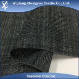 300d Polyester PU Revêtue Cation Melange Oxford Fabric pour sac / sac à dos / coussin
