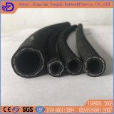 Pollice idraulico Braided dell'en 853 1sn 1/2 del tubo flessibile del filo di acciaio
