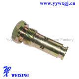 O sistema de controlo das peças de automóvel parte o encaixe hidráulico