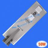 tipo integrado solar de la luz de calle 15W