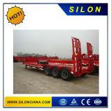 Neue Lowbed Traktor-Schlussteil-Nutzlast 60 Tonnen