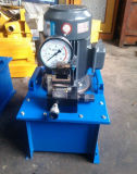 Pompa di olio elettrica della pompa idraulica di Hhb-700A 12V elettrica