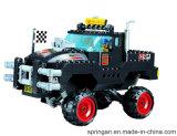 シリーズデザイナージープ230PCSを競争させることはおもちゃを妨げる