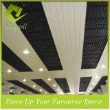 Внешний S-Shaped потолок алюминия прокладки