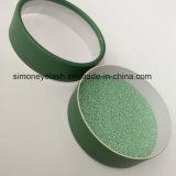 Papel personalizado de impresión Glitter Bottom Box para las pestañas postizas (cosméticos)