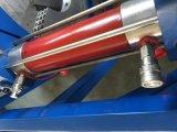 Halbautomatisches HDPE Rohr-heißes Schmelzschweißgerät