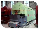 Chaudière de biomasse de chaudière allumée par charbon de pétrole de chaudière de chaudière à vapeur de chaudière