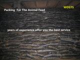 Farine de poisson d'alimentation des animaux pour l'alimentation de poissons - la volaille alimentent
