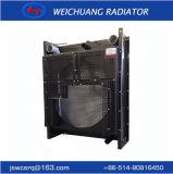 Sc12e460d2: Wasser-Kühler für Shanghai-Dieselmotor