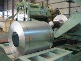 I materiali dello stampaggio profondo di Spcd laminato a freddo la bobina CRC della lamiera di acciaio