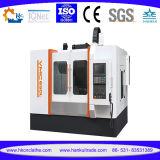 Vmc650L heiße Mittellinie CNC-Fräsmaschine der Verkaufs-Präzisions-4