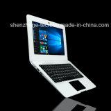 64 computadora portátil de la Patio-Memoria 1.44-1.83GHz Windows10 del dígito binario computadora portátil elegante del Portable del cuaderno de 14 pulgadas
