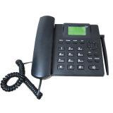 G/M telefone Desktop sem fio fixo de 850/900/1800/1900 de megahertz