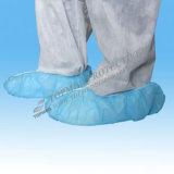 使い捨て可能なCPEの靴カバー、PPのNonwoven靴カバー