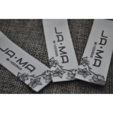 Endfolded Highquality Woven Labels für Apparel