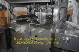 Machine d'enduit de chocolat avec le certificat de la CE