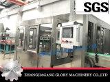 Wassend, Vullend en Verzegelend 3 in 1 het Vullen Monoblock Machine
