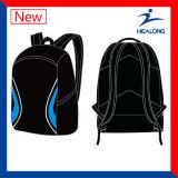 昇華カスタム子供の学校のスポーツ袋のバックパックデザイン