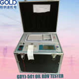 Dielectric Strength Test Set (GDYJ-502)のためのGdyj-502 Automatic Insulating Oil Tester