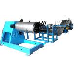 De Rol die van het staal Machine scheurt