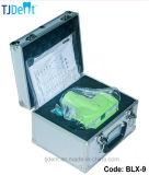 Bewegliches handliches anschließbares, zum Fühler-des zahnmedizinischen x-Strahl-Geräts (BLX-9) sicher zu röntgen