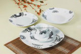 20PC Dinnerware Set
