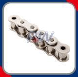 Цепи ролика нержавеющей стали (приложенные в изготавливании машины)