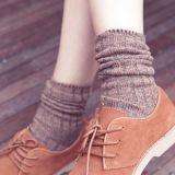 Madame Girls Cotton &#160 de mode ; La vente chaude desserrent des chaussettes