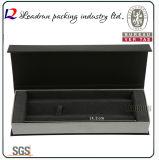 Коробка индикации упаковки коробки пер индикации бумаги коробки пер подарка карандаша древесины упаковывая пластичная (Ys12A)