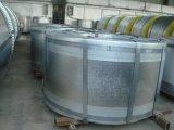 Bobina de acero galvanizada sumergida caliente de la fabricación de China
