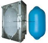 Máquina del moldeo por insuflación de aire comprimido de inyección del tanque de agua del precio de fábrica con Ce