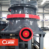 Audited Supplier의 큰 Capacity Cone Crusher