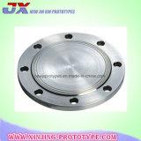 Tolleranza di giro +-0.01mm delle parti di CNC dell'alluminio di alta qualità