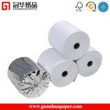 Recibo Rolls, papel termal Rolls de la NCR de la venta al por mayor de la fábrica del SGS