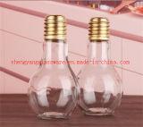 De Fles van het Glas van /Creative van de Fles van de drank/de Fles van het Sap van de Vorm van de Bol