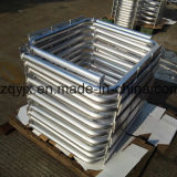 Изготовление изготовления OEM Precisin алюминиевое