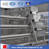 Gabbia della strumentazione del pollame del pollo di strato su vendita in Cina