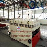 PVC рекламируя картоноделательную машину