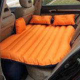 Заднее сиденье валика тюфяка воздуха и насоса перемещения сь кровати автомобиля раздувное
