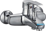 Latón un grifo del baño de la palanca (BM90401)