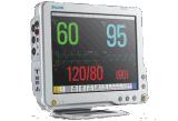 Monitor paciente Ml1500 para el uso médico