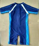 최신 판매 아이의 Lycra Wetwear & 색깔 잠수복
