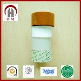 China de buena calidad bajo nivel de ruido de alta Resistencia a la tracción de BOPP cinta de sellado del cartón