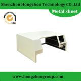 Fabricación de metal de hoja para la caja del acondicionador de aire
