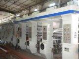 Máquina de alta velocidade da impressora do Gravure do computador de Chengheng
